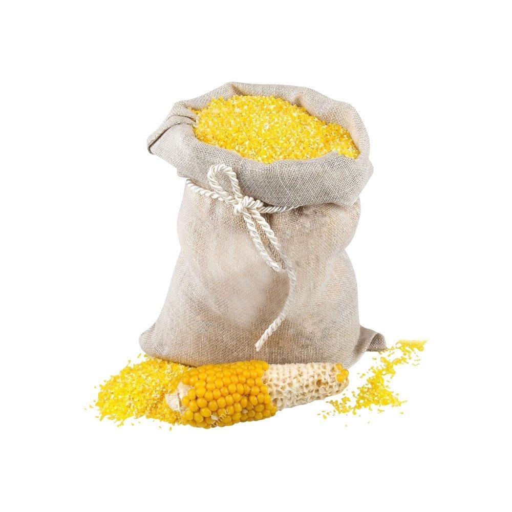 Corn /Mais Moulu Gwo Tèt (25 lbs)