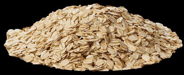 Oatmeal /Avoine (25 lbs)