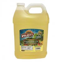 Oil /Huile Alberto (1 Gallon of 3.70  L)