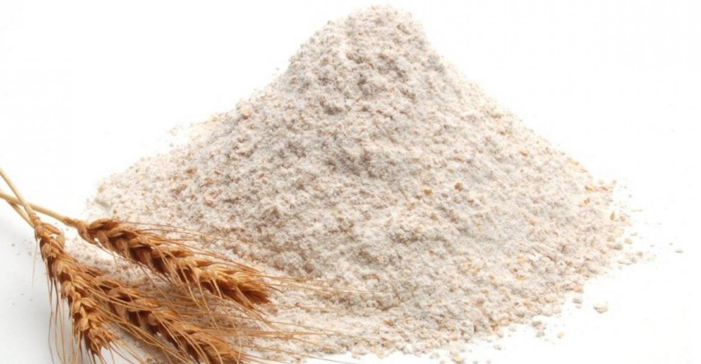 Flour / Farine (55 lbs)