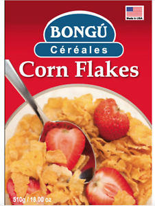 Corn Flakes Bongu (3 Boxes)