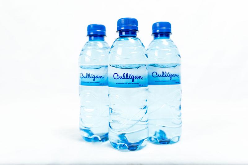 Water Bottles / Eau Bouteilles half Case (12 x 20 Oz)