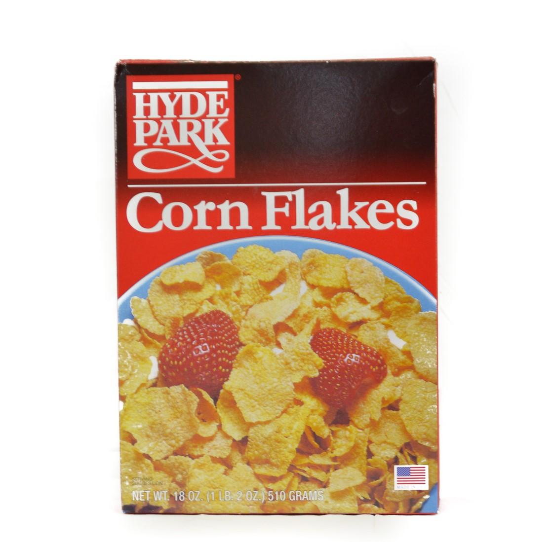 Corn Flakes Hyde Park (6 Boxes)