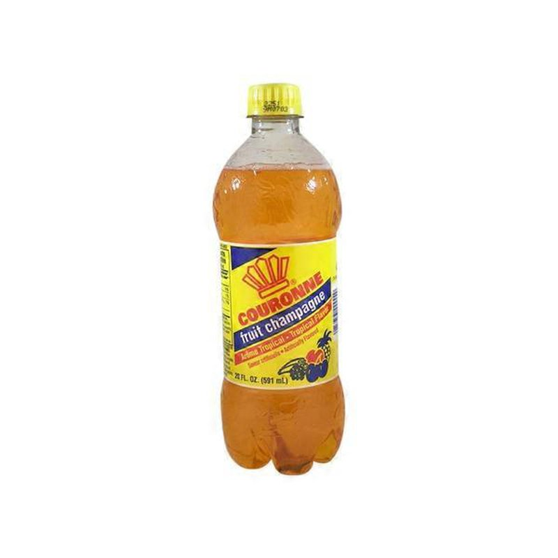 Cola Couronne Pack of 12 x 20 Oz