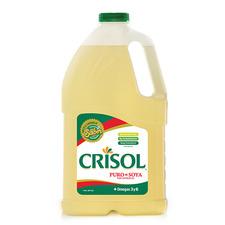Oil /Huile Crisol (3 x 1/2 Gallon of 1.89  L)