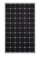 Panneau Solaire 385W / Monocrystallin / Lac Solar