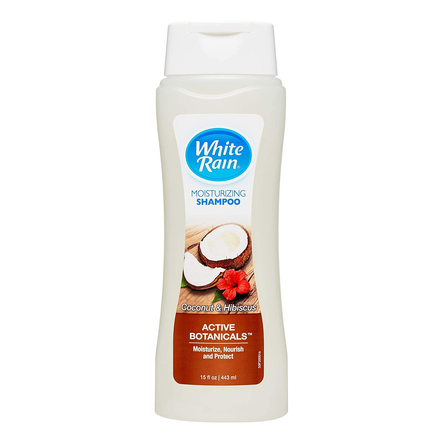 White Rain Shampoo (3 bottles x 15 Oz )
