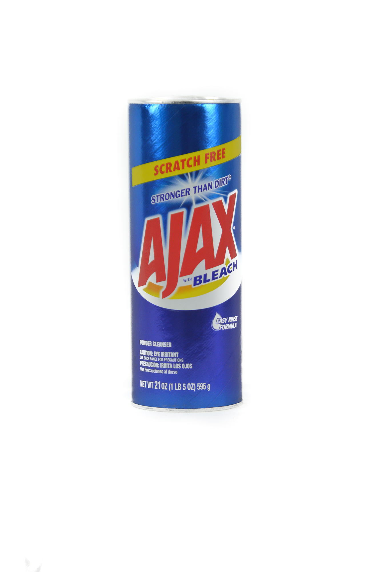 Ajax Poweder Cleanser 21 Oz (3 Units)