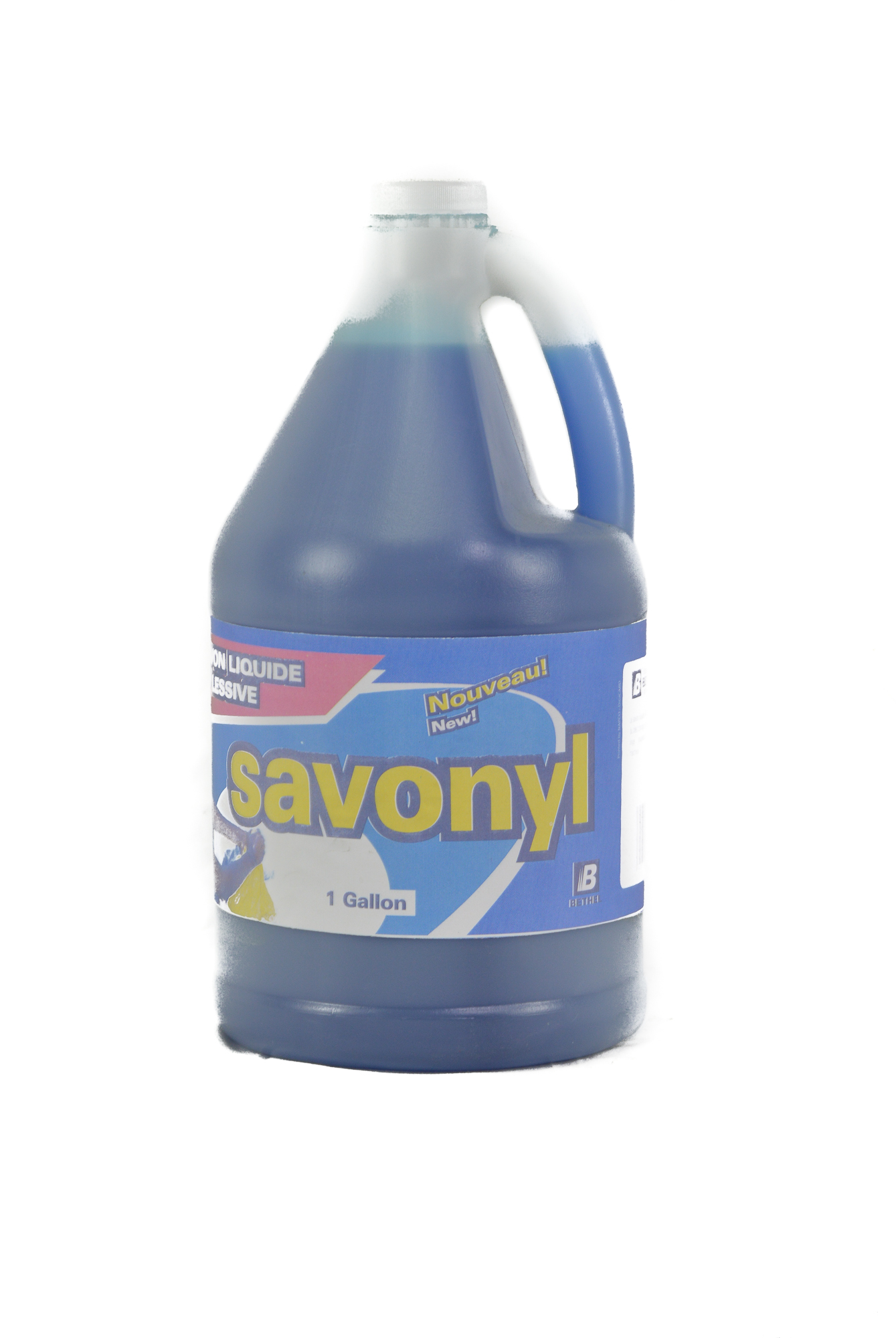Laundry Detergent 1 Gallon