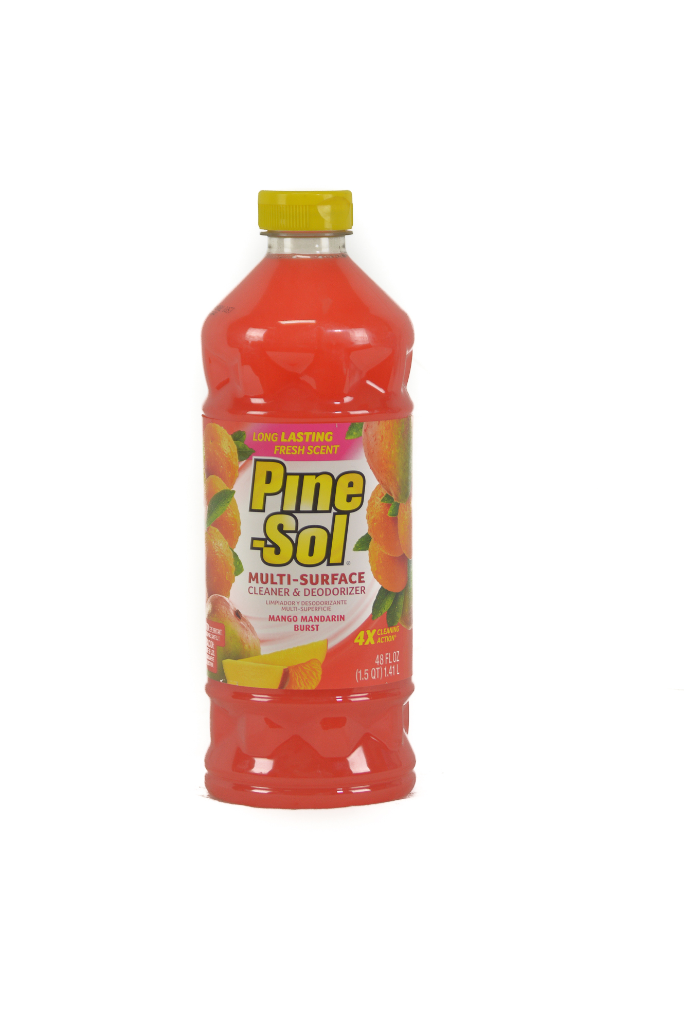 Pinesol multipurpose cleaner 1 x 48 Oz