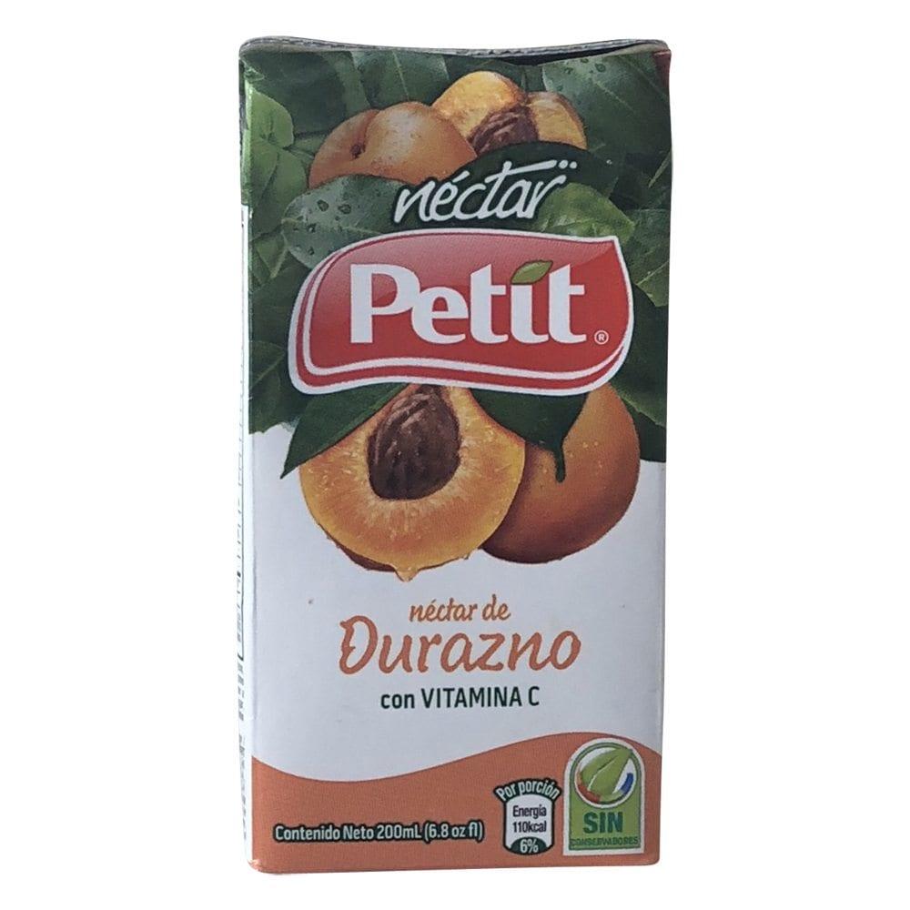 Petit Juice Case (24*6.8 oz)