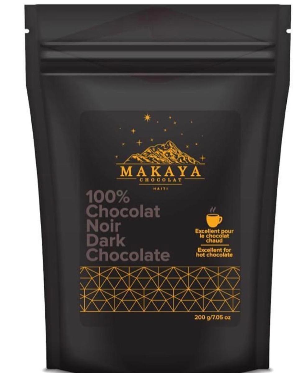 Makaya Chocolat (1 x 200 G)
