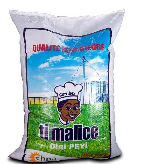 Rice/Riz Ti malice(25 lbs)