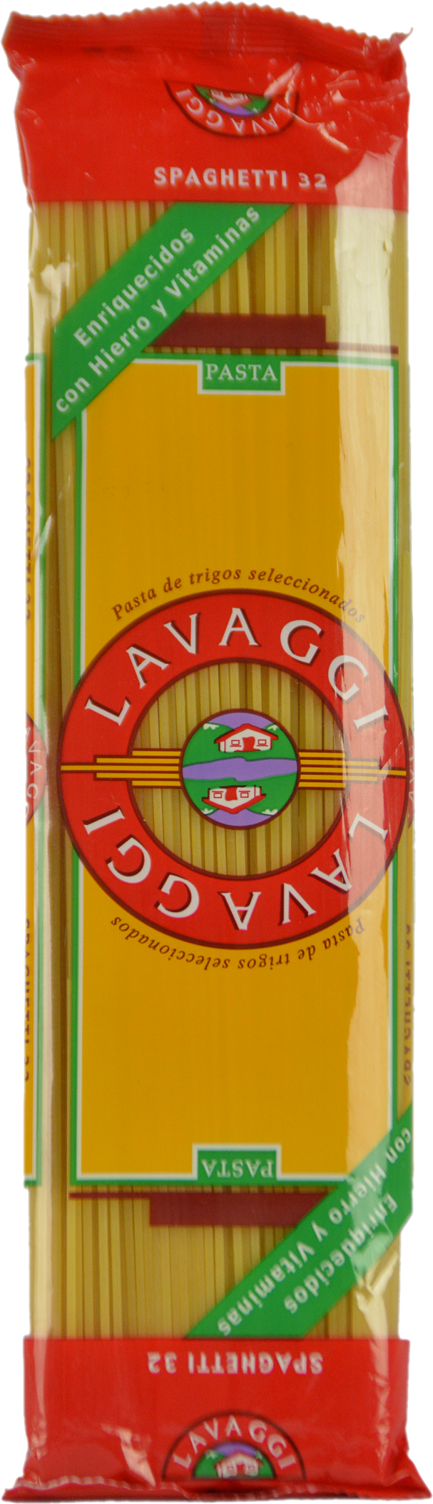 Spaguetti Lavagi / Case of 24 packs