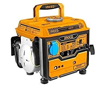Generator/Génératrice Gazoline INGCO 1200 W