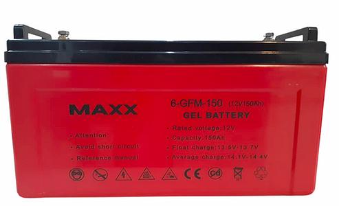 Gel Battery 12V/150A