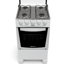 OVEN PANAS-/ FOUR A GAS 4 FOYER 20