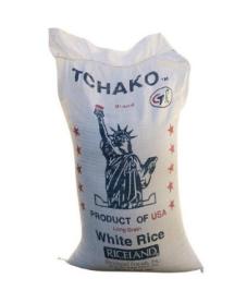 Rice/Riz Tchako (11.36 KG/25lbs)