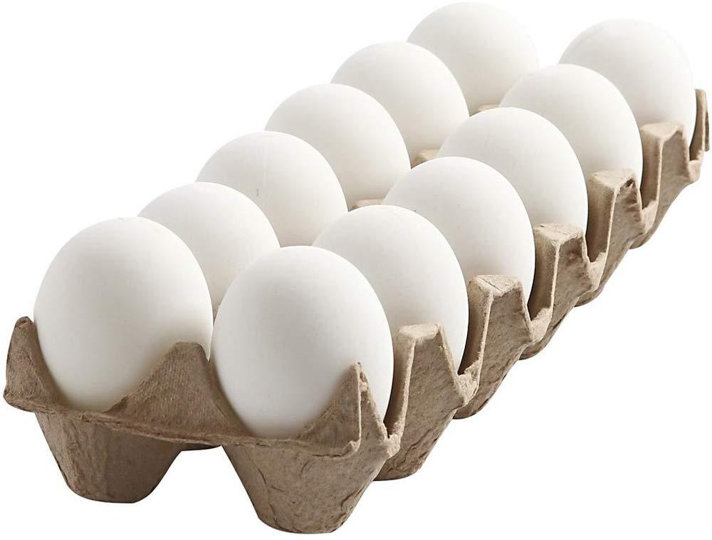Eggs/ Oeufs dozen