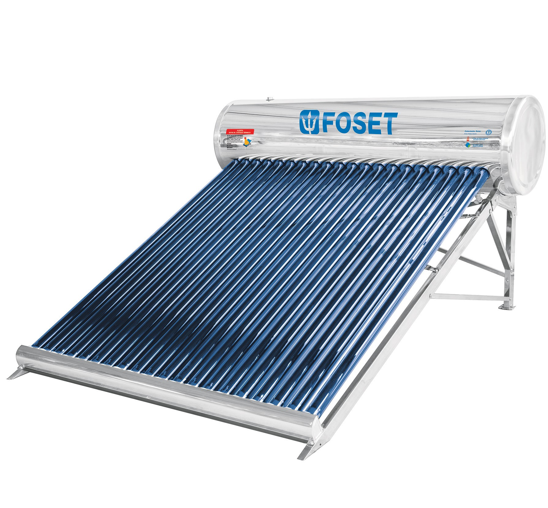 Solar water heater  40 Gallons # 49965