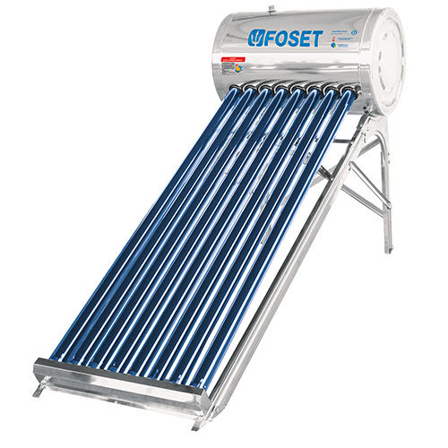 Solar water heater  34 Gallons # 49965