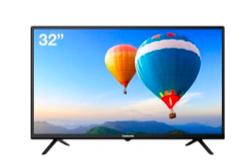 """PANAS 32"""" SMART TV"""