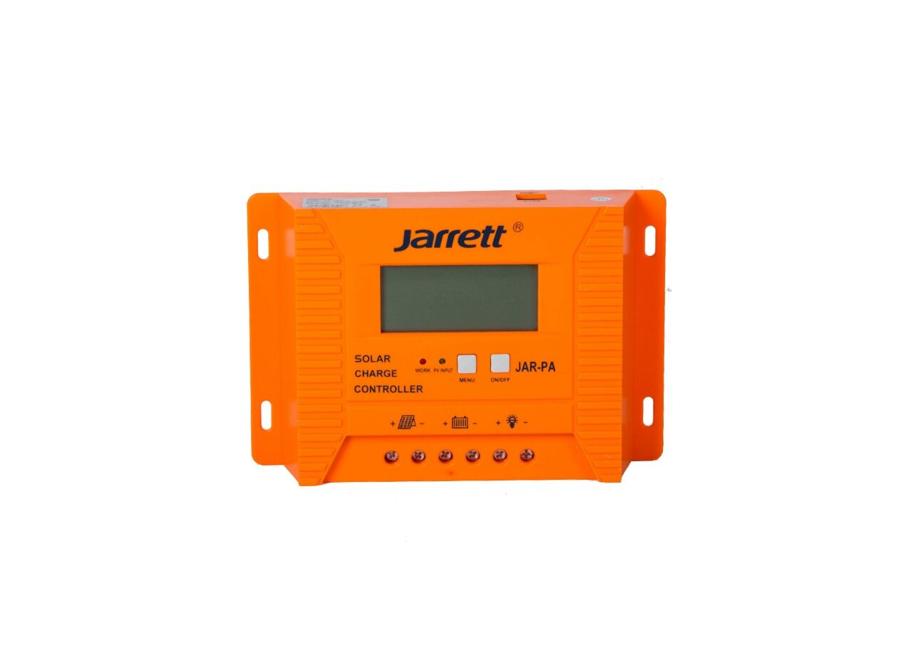 Solar Charger Controler Jarret 10  AMP NO10A