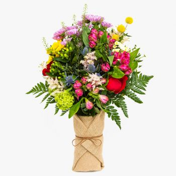 Flowers (Small Bouquet)