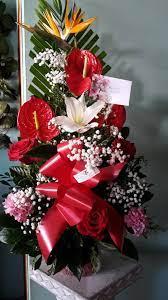 Flowers (Medium Bouquet)