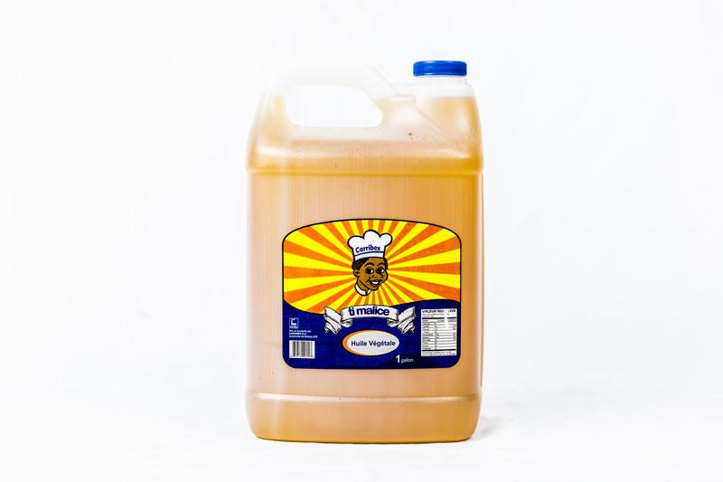 Oil /Huile Ti Malice (3 Gallons x 3.78 L)